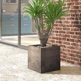 Parrsboro Concrete Planter Box byTrent Austin Design