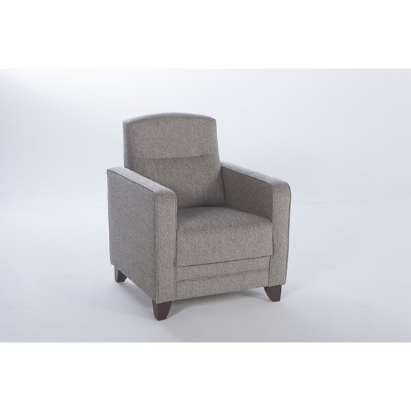 Skipton Adama Convertible Chair By 17 Stories
