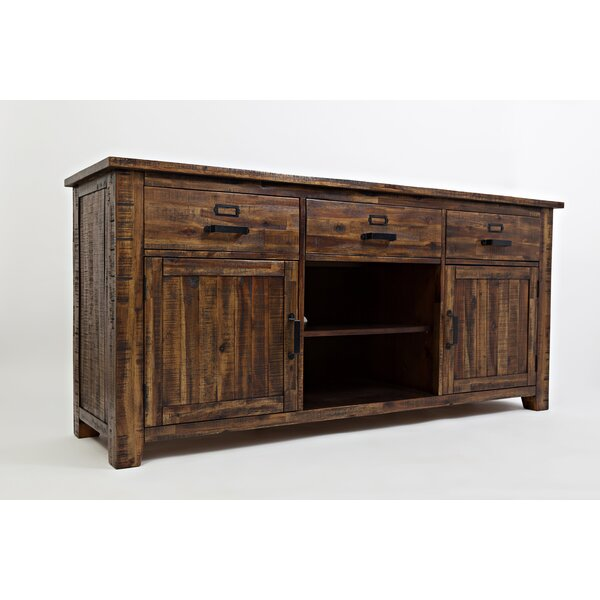 Shaun Wide Entertainment Center for TVs up to 70