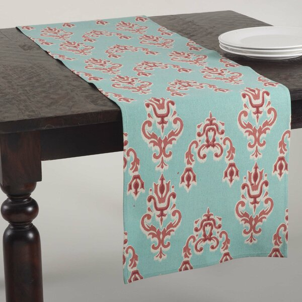 Sardinia Table Runner by Saro