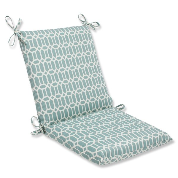 Rhodes Indoor/Outdoor Chair Cushion by Pillow Perfect