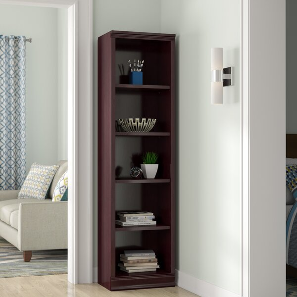 Caines Cube Bookcase By Andover Mills