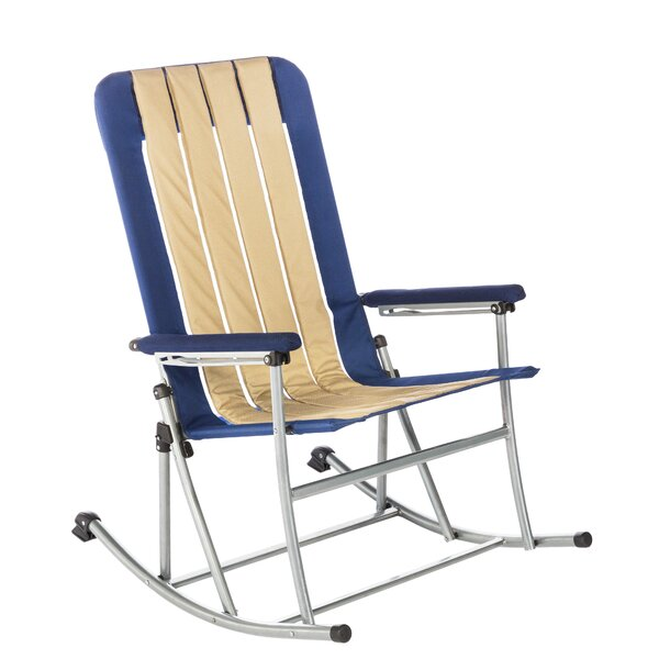 Cheatwood Rocking Chair by Freeport Park