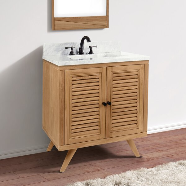 Toby 31 Single Bathroom Vanity