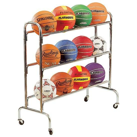 Ball Utility Cart by FlagHouse