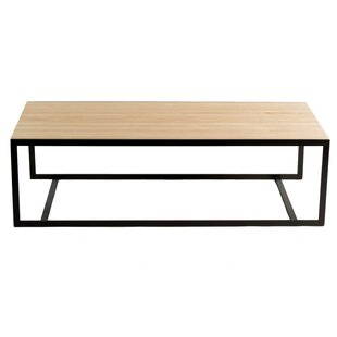 Ansted Coffee Table Sterk Furniture Company