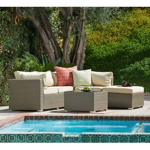 5 Piece Sectional Set By Best Desu, Inc.