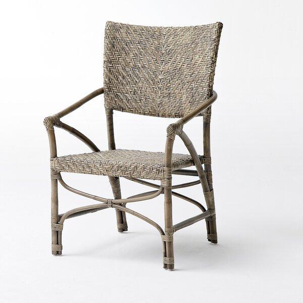 Camryn 22'' Armchair (Set of 2) by Beachcrest Home Beachcrest Home