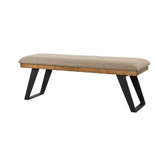 Terwilliger Wood Bench
