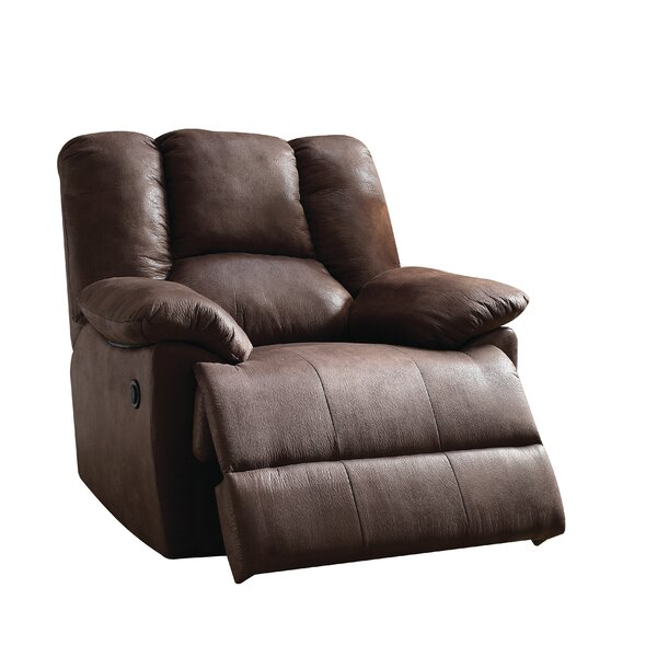 Shephard Manual Glider Recliner W001756424