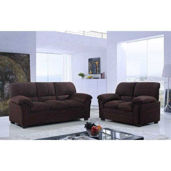Sklar 2 Piece Living Room Set by Red Barrel Studio