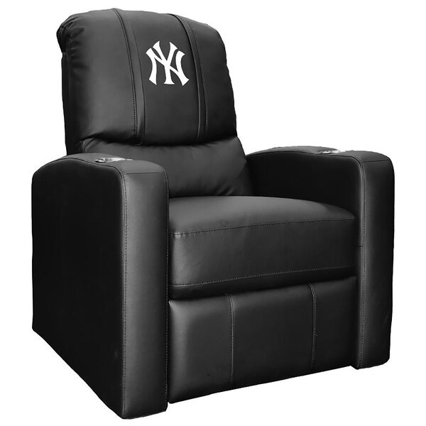 MLB Stealth Manual Recliner By Dreamseat