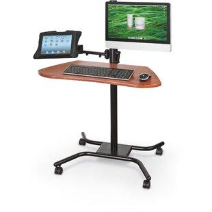 Adjustable Laptop Cart by Balt