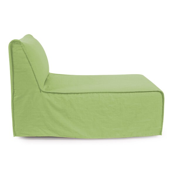 Perrytown Chaise Lounge By Greyleigh