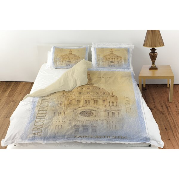 L'Eglise Duvet Cover Collection