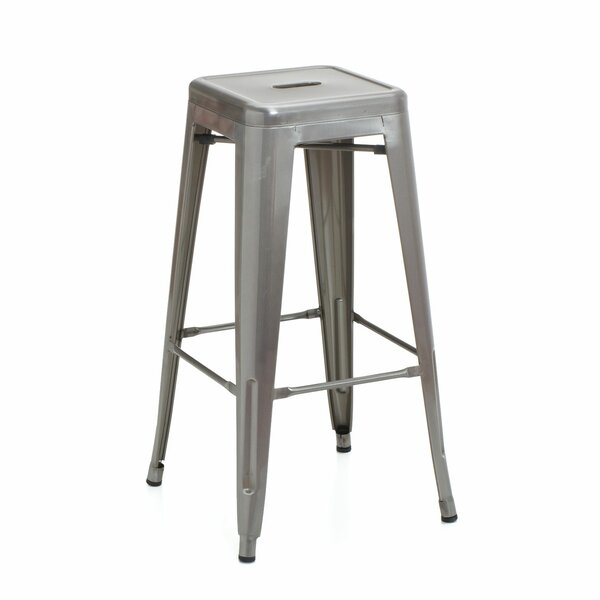 Benites 30 Bar Stool by Williston Forge