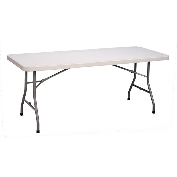 60 Rectangular Folding Table by Correll, Inc.