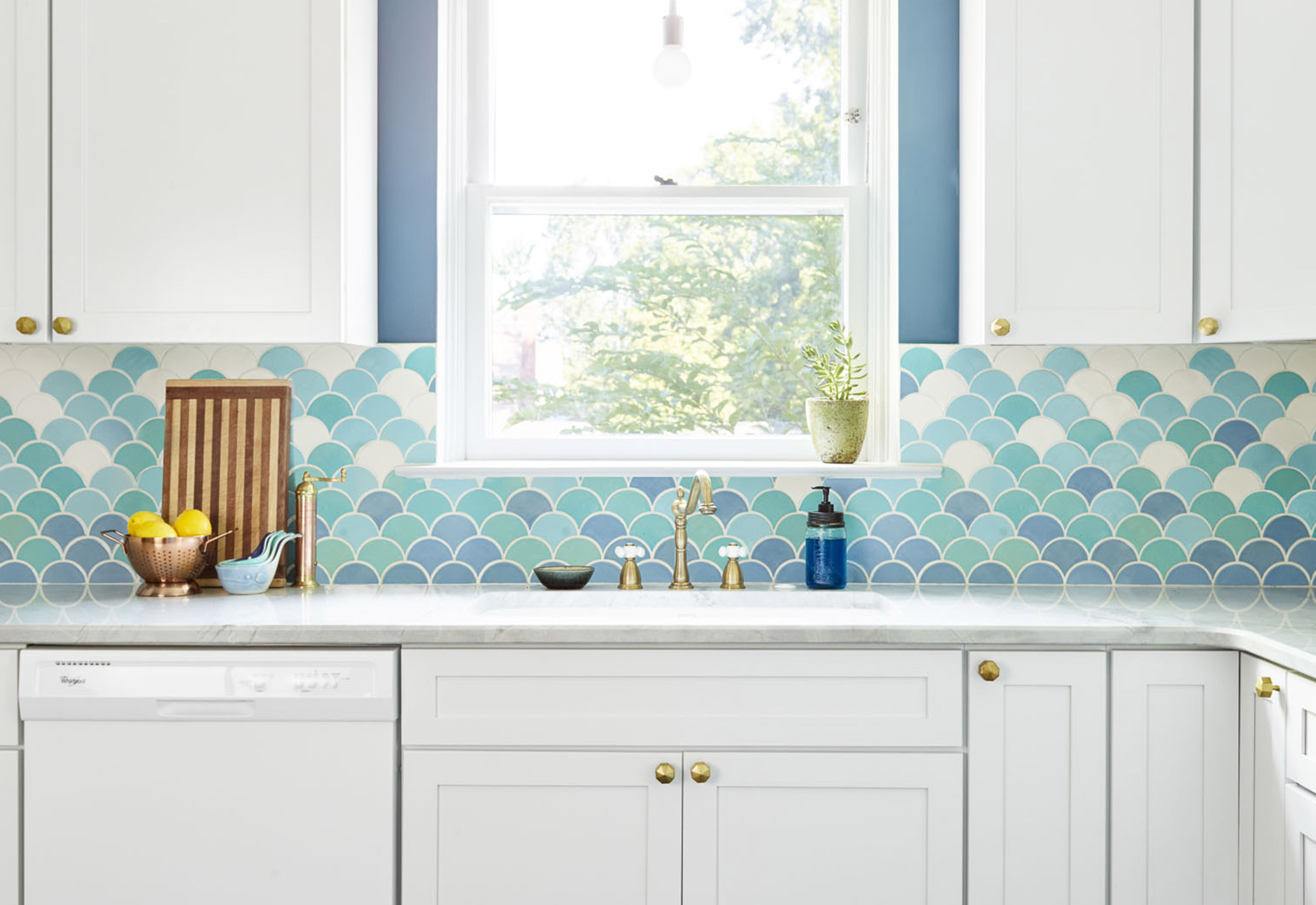 - 10 Quick & Easy Backsplash Ideas Wayfair