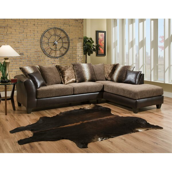 Hernadez Sectional by Latitude Run