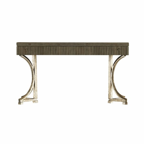 Resort Console Table by Coastal Living™ by Stanley Furniture