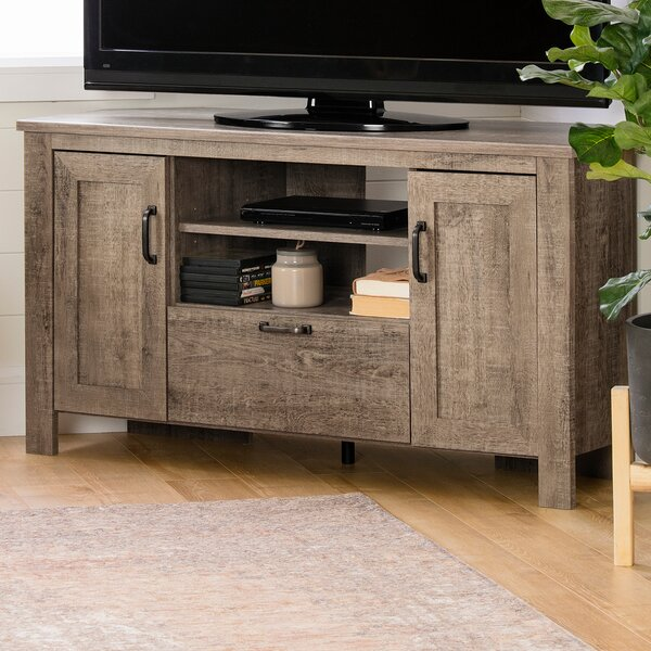 Lionel Corner Unit TV Stand For TVs Up To 48