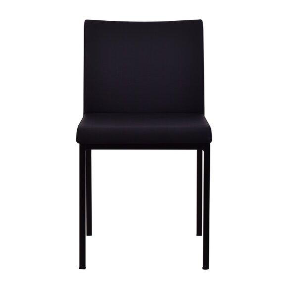 Ellinger Upholstered Dining Chair by Orren Ellis