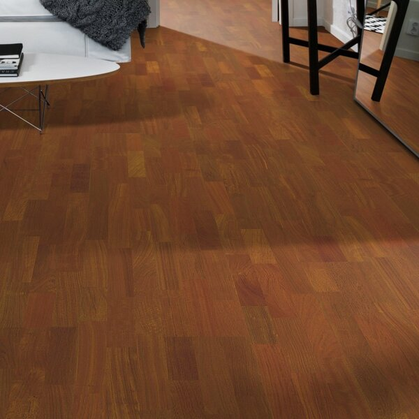 World Naturals 7-7/8 Engineered Jatoba La Paz Hardwood Flooring by Kahrs