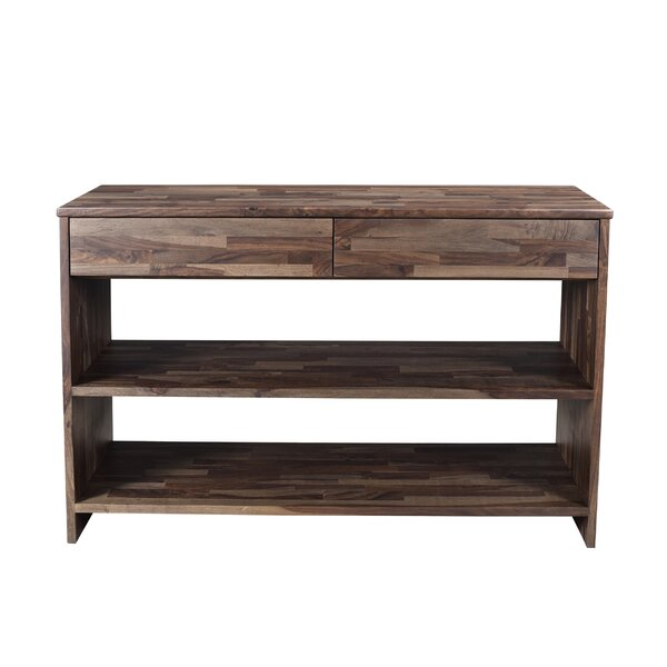 Arness Console Table by Foundry Select