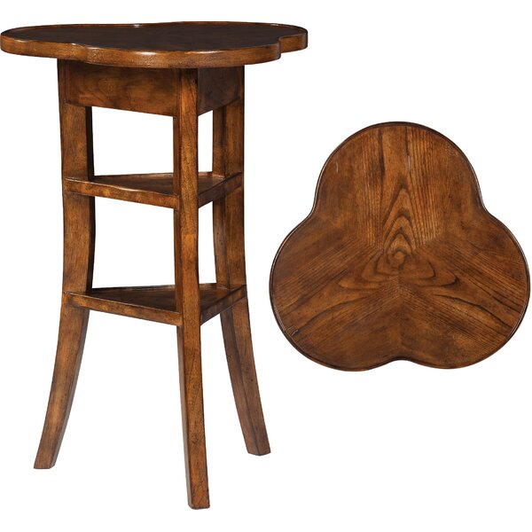 Martini End Table by Fairfield Chair