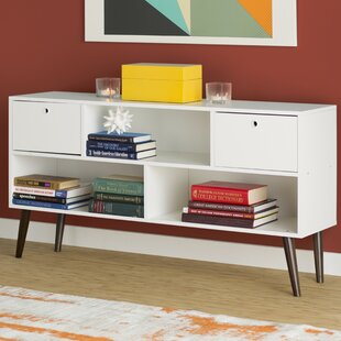 Carneal TV Stand for TVs up to 42 by Langley Street