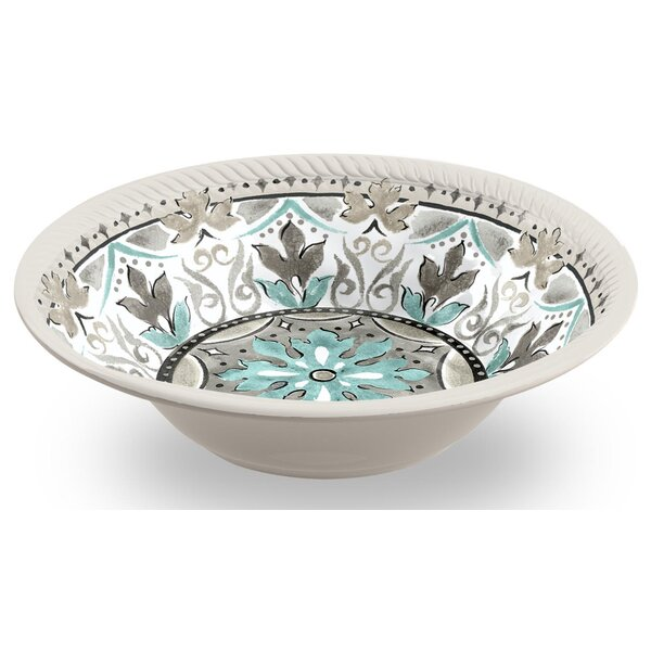 Renner Cereal Bowl (Set of 6) by Beachcrest Home