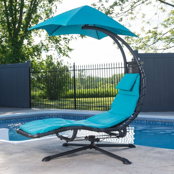 Maglione 360 Chair Hammock by Ebern Designs Ebern Designs