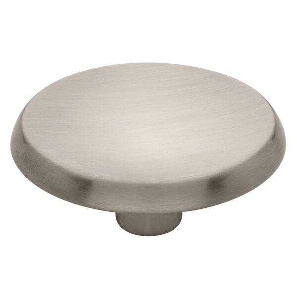 Oval Knob by Liberty Hardware