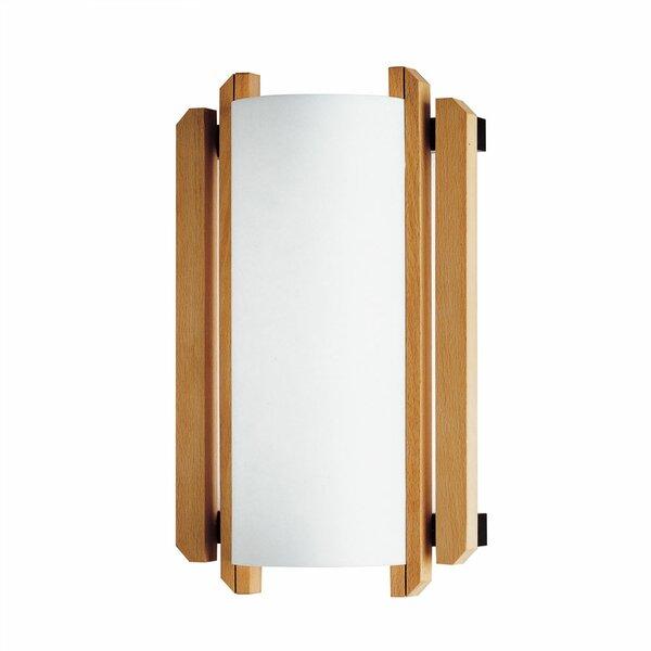 Madyson 1 Light ADA Wall Sconce by Corrigan Studio