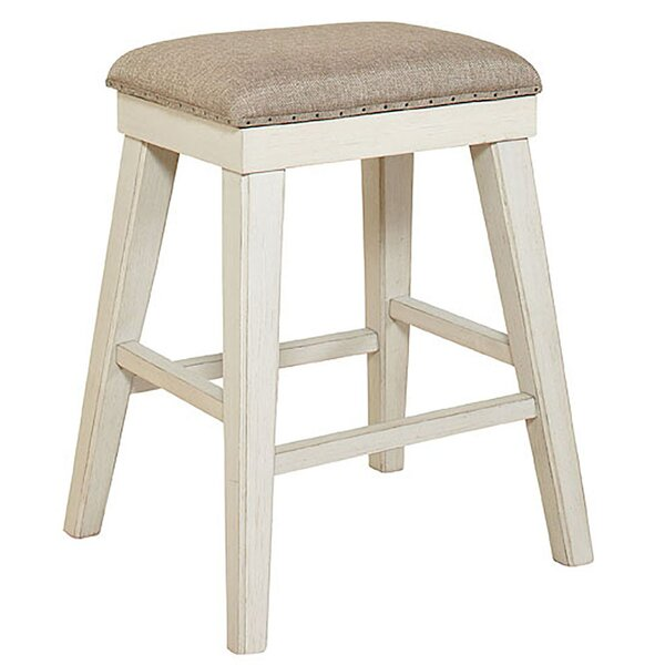 Georgetown 24 Bar Stool (Set of 2) by Beachcrest Home