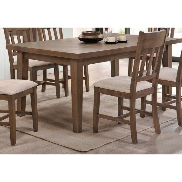 Seymour Dining Table by Loon Peak
