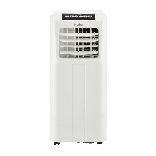 8000 BTU Portable Air Conditioner with Remote by Haier