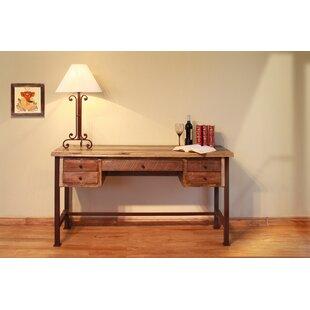 Stiltner Reclaim Wood Desk