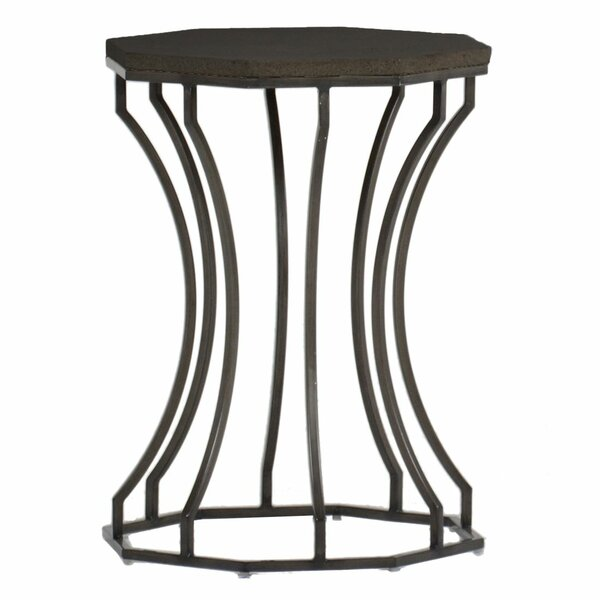 Audrey Side Table by Summer Classics