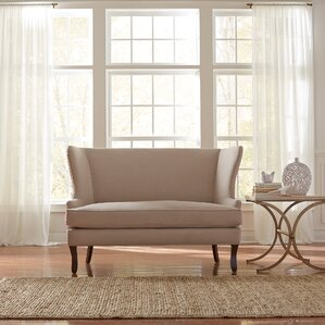 living room settee. Elliot Settee Settees  Benches You ll Love Wayfair