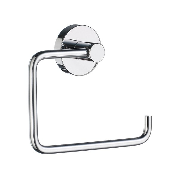 Mcaleer Wall Mounted Toilet Roll Holder
