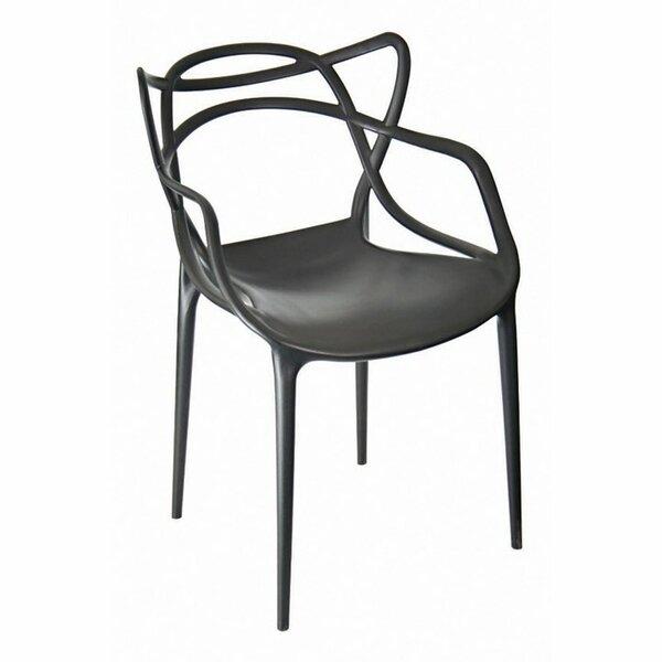 Burkhart Side Chair by Orren Ellis