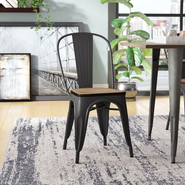 Peetz Side Chair (Set of 4) by Trent Austin Design