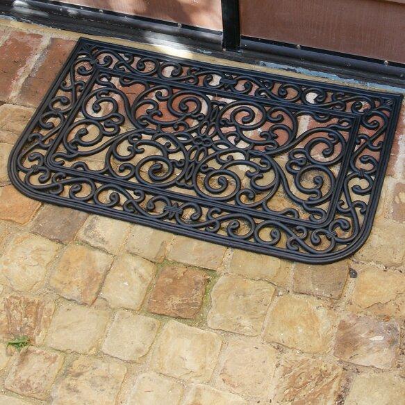 Liverpool Decorative Doormat by Rubber-Cal, Inc.