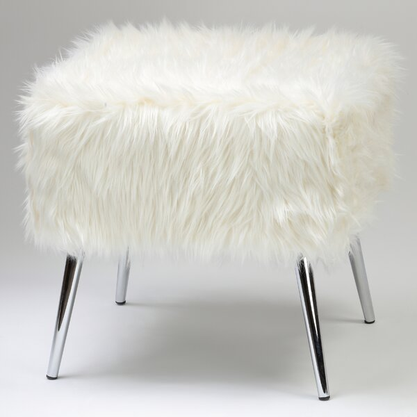 Kips Bay Ottoman by Mercer41