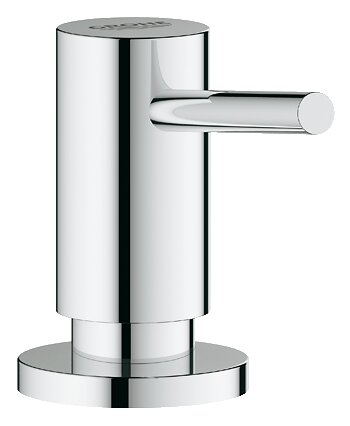 Cosmopolitan Bathroom Soap Dispenser by Grohe