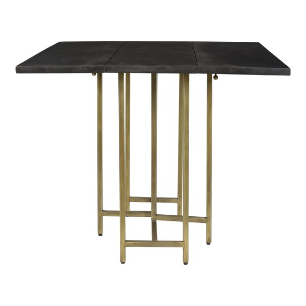 Talara Drop Leaf Dining Table by Wrought Studio