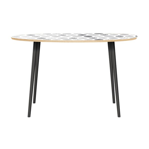 Coder Dining Table by Wrought Studio