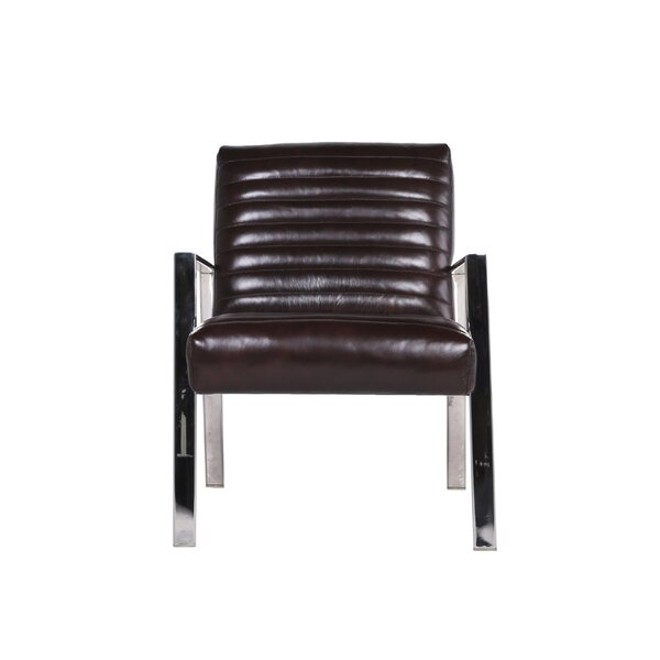 Boville Armchair by 17 Stories