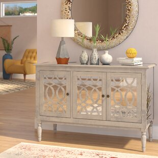 Falmouth Accent Cabinet by Mistana Accent Furniture